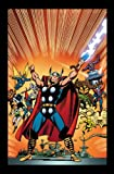 Thor: Gods, Gladiators & the Guardians of the Galaxy (Thor (Graphic Novels))