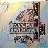 FAIRPORT CONVENTION ROSIE vinyl record