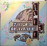 FAIRPORT CONVENTION rosie LP Used_VeryGoodWLP SP 4386 Vinyl 1973 Record