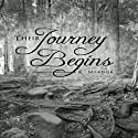 Their Journey Begins Audiobook by K. Meador Narrated by Anthony Charles