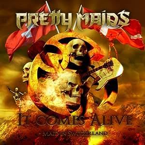 It Comes Alive [3 CD]