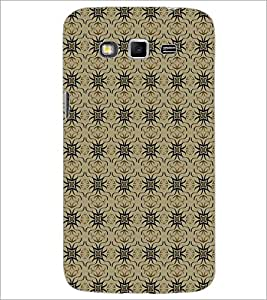 PrintDhaba Pattern D-5252 Back Case Cover for SAMSUNG GALAXY GRAND 2 (Multi-Coloured)