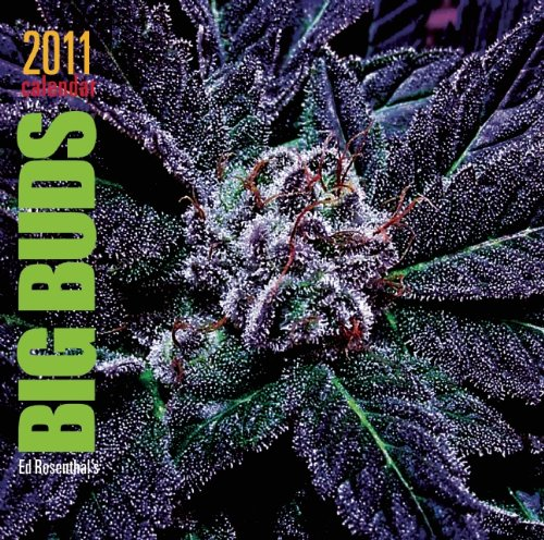 Ed Rosenthal's Big Buds 2011 Calendar