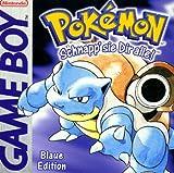 Video Games - Pok�mon - Blaue Edition