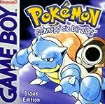 Pok�mon - Blaue Edition