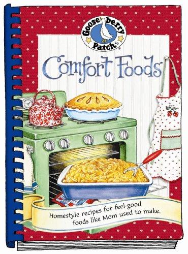 Comfort Foods Cookbook (Everyday Cookbook Collection)