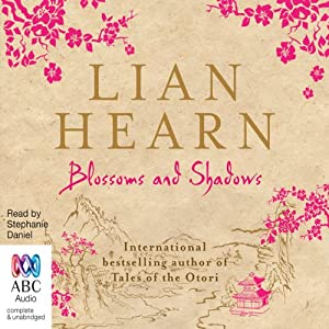 Blossoms and Shadows Audiobook