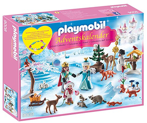 Playmobil Wild Life 9008 set de juguetes - sets de juguetes (Animal, Chica, Multicolor)