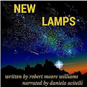New Lamps Audiobook