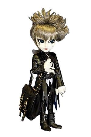 "Pullip Dolls Taeyang Barbara Ama 14"" Fashion Doll"