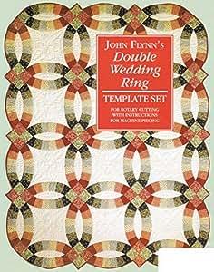 Wedding Ring Quilt Set