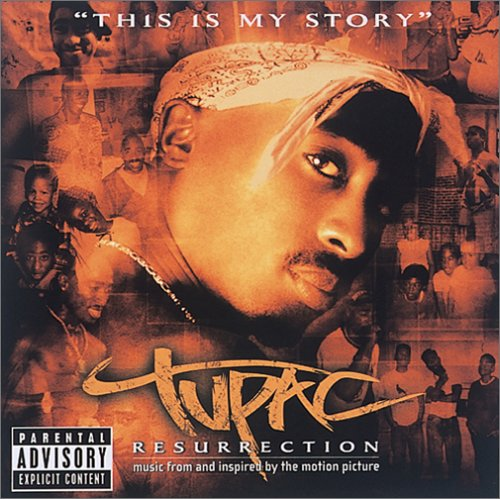 2pac - RESURRECTION(ltd.reissue) - Zortam Music