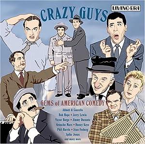 Crazy Guys - Gems Of American Comedy