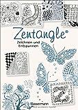 Zentangle®: Zeichnen und Entspannen