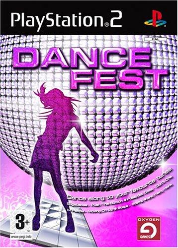 Dance Fest (PS2)