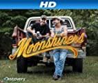Moonshiners [HD]: Moonshiners Season 2 [HD]