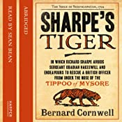Sharpes Tiger | Bernard Cornwell