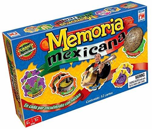 Fotorama / Memoria Mexicana [Mexican Memory Game]