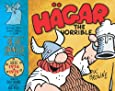 Hagar the Horrible: The Epic Chronicles: The Dailies 1974-1975