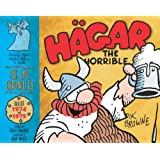 Hagar the Horrible (the Epic Chronicles Of): Dailies 1974-75