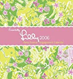 Essentially Lilly 2006 Party Animal Engagement Calendar (0060794801) by Pulitzer, Lilly