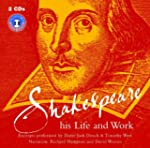 Shakespeare - His Life And Work Unabr...