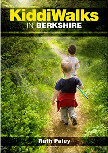Kiddiwalks in Berkshire