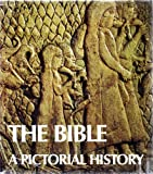 The Bible: A Pictorial History (0816412162) by Erich Lessing