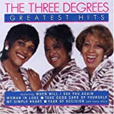 Greatest Hitsby The Three Degrees
