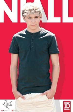 1D Niall Horan Poster