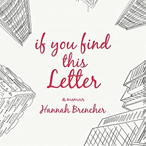 If You Find This Letter Audiobook