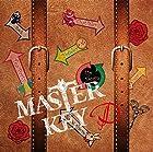 MASTERKEY(限定盤D-TYPE)