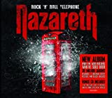Nazareth - Rock 'n' Roll Telephone [Deluxe]
