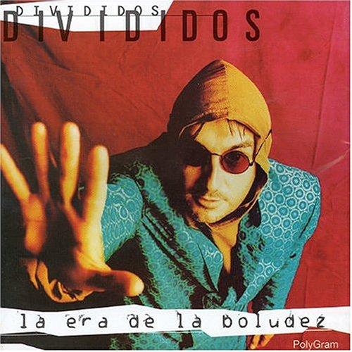 Divididos - La era de la boludez - Zortam Music