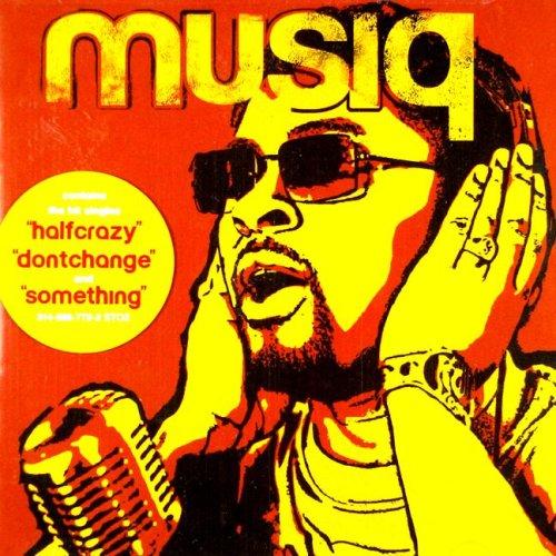 Musiq Soulchild - Juslisen (Sampler) - Zortam Music