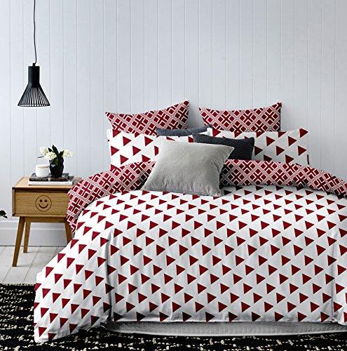 microfaser bettw sche 155x220. Black Bedroom Furniture Sets. Home Design Ideas
