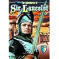 Adventures of Sir Lancelot, Volume 4