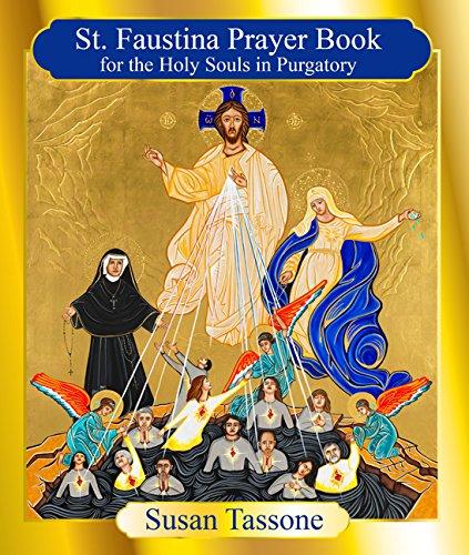 Faustina Prayer Book Holy Souls