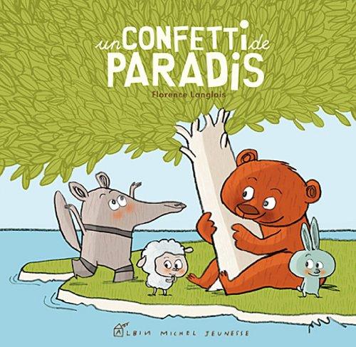 Un Confetti de paradis