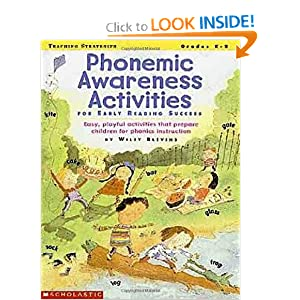 What Is Phonemic Awareness? - Sample.
