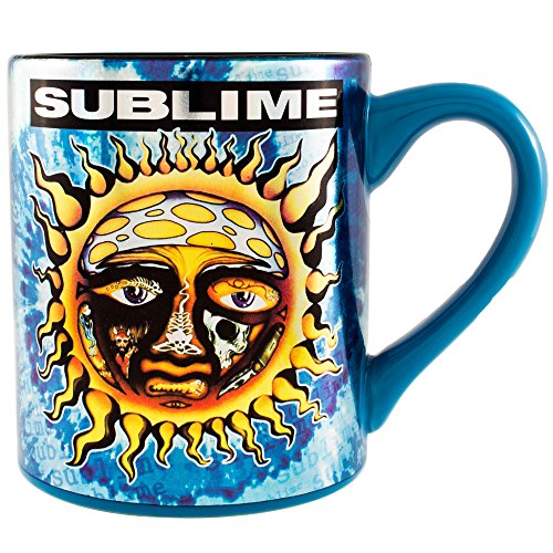 Buy Sublime Mug Now!
