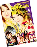 PRO WRESTLING WAVE Maniacs6(マニアックス6) [DVD]