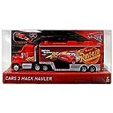 Disney Pixar Cars 3 Mack Hauler