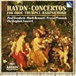 Haydn: Concertos for Oboe, Trumpet an...