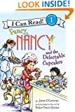 Fancy Nancy and the Delectable Cupcakes (I Can Read Book 1)