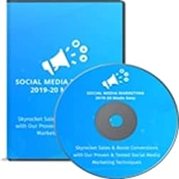 Social Media Marketing Made Easy 2019 & Beyond Video Course