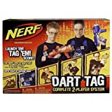 Hasbro Nerf Dart Tag - 2 Player Set ~ Hasbro
