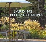 echange, troc Christopher Bradley-Hole - Jardins contemporains