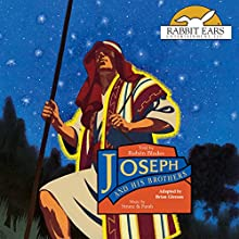 Joseph and His Brothers Audiobook by Brian Gleeson Narrated by Ruben Blades
