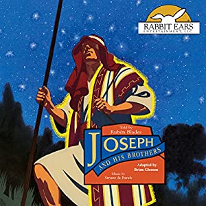 Joseph and His Brothers Audiobook